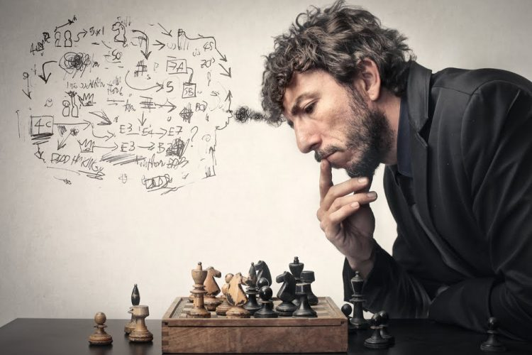 Chess has Even more Health Benefits than We Thought, Report says.